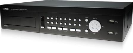 AVC708HA DVR in Bangladesh