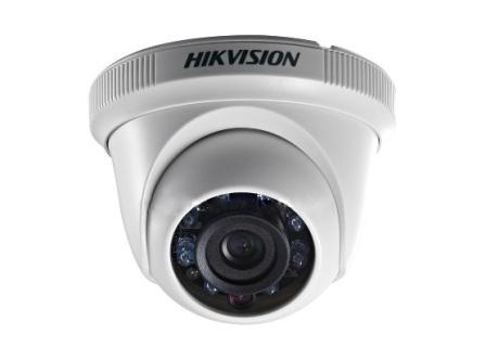 DS-2CE55A2P-IRP, HIKVISION Dome Camera