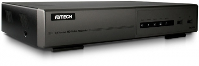 AVH308E 8CH Network Vedio Recorder , NVR  in Bangladesh