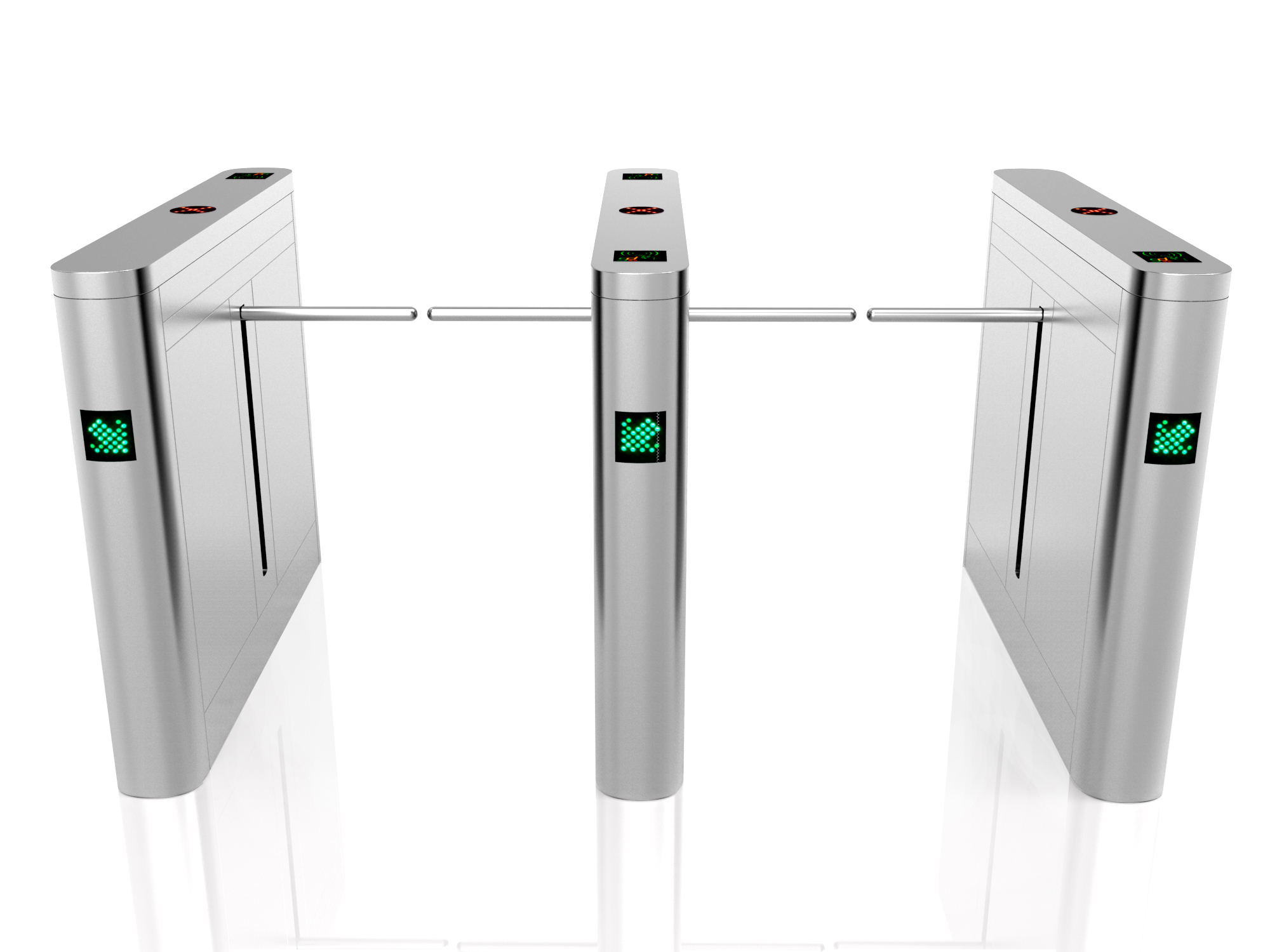 Drop Arm Barrier TRIPOD TURNSTILE