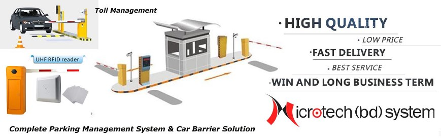 Intelligent Car Parking System, Car Parking Barrier, Toll Management System in Bangladesh , Parking System in Bangladesh, Parking Solution BD, Smart Parking BD
