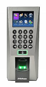 Card Base Access Control and Attendance System