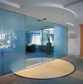 Best Quality Automatic Door Solution In Bangladesh